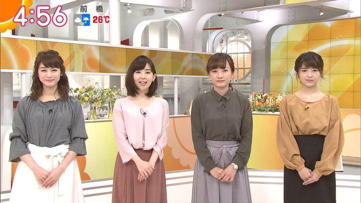 2017年10月12日福田成美の画像01枚目