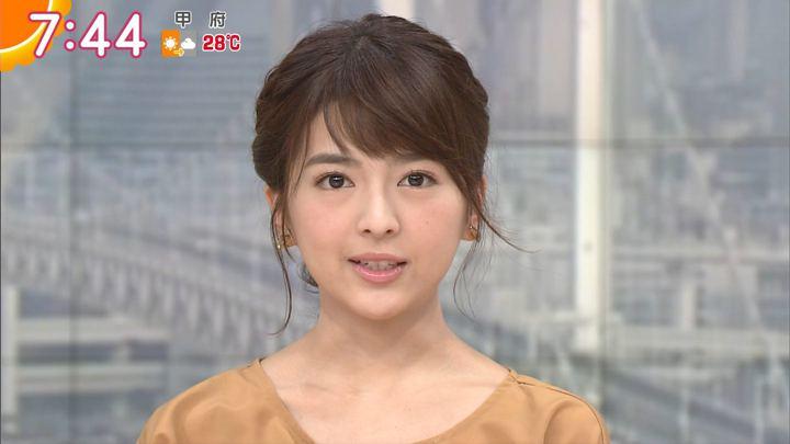 2017年10月12日福田成美の画像20枚目