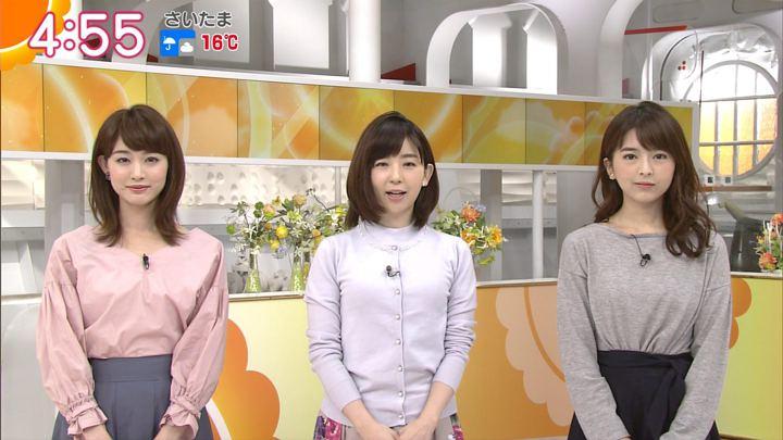 2017年10月20日福田成美の画像01枚目