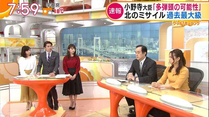 2017年11月29日福田成美の画像22枚目