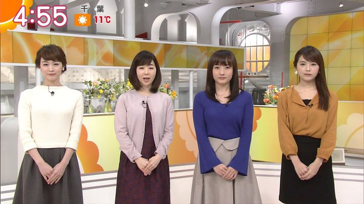 2017年12月12日福田成美の画像01枚目