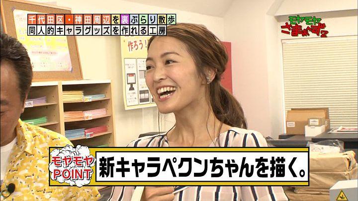 2017年09月03日福田典子の画像04枚目