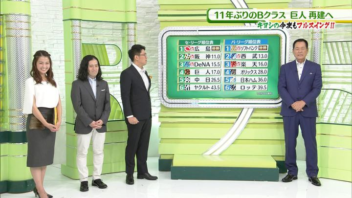 2017年10月01日福田典子の画像03枚目