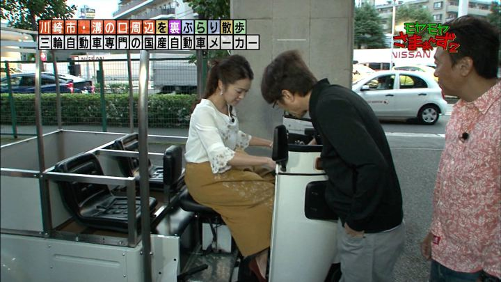 2017年10月29日福田典子の画像42枚目