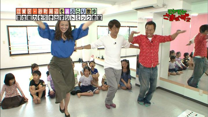 2017年11月05日福田典子の画像44枚目