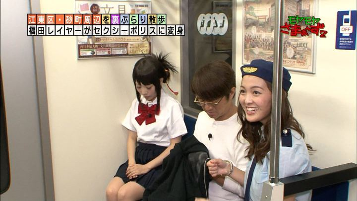 2017年11月05日福田典子の画像81枚目
