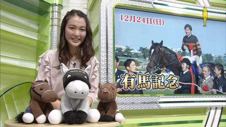 2017年12月22日福田典子の画像06枚目