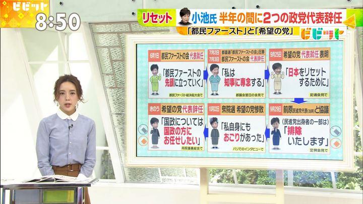 2017年11月15日古谷有美の画像01枚目