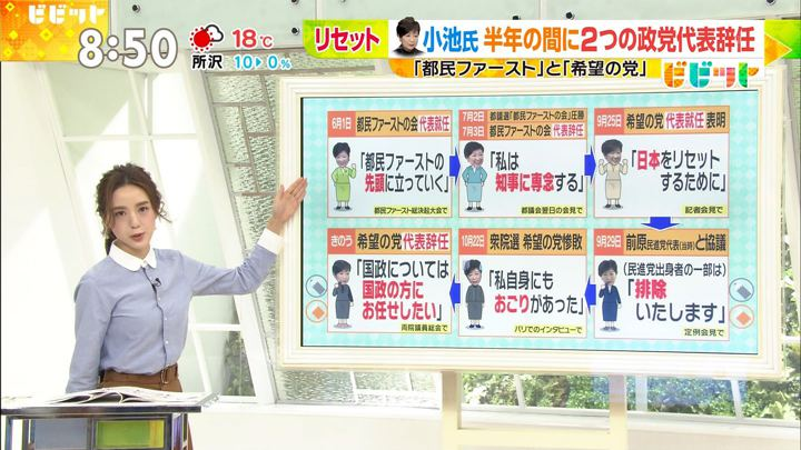 2017年11月15日古谷有美の画像02枚目