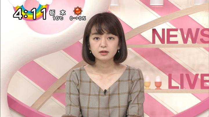 2017年12月22日後藤晴菜の画像10枚目