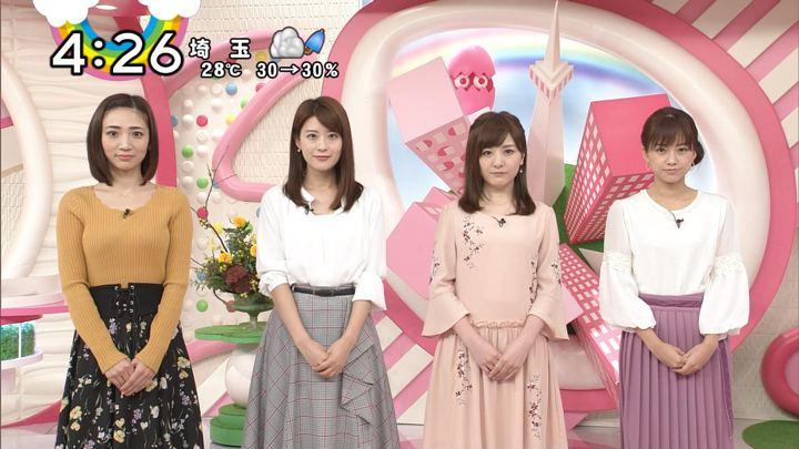 2017年10月03日郡司恭子の画像10枚目