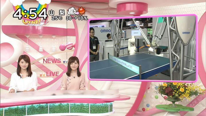 2017年10月03日郡司恭子の画像24枚目