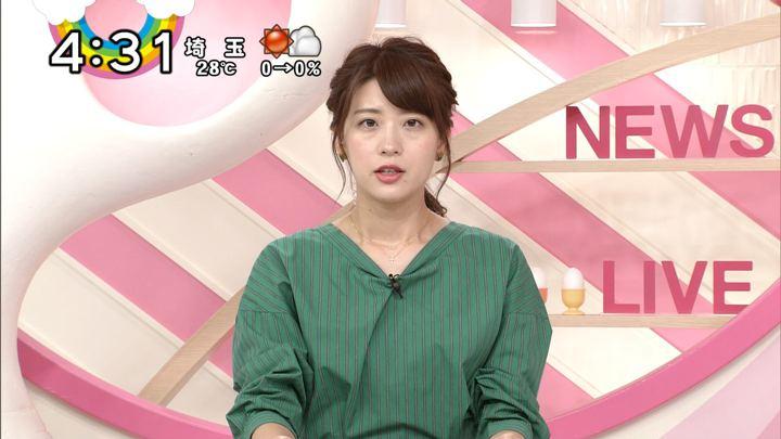 2017年10月10日郡司恭子の画像17枚目