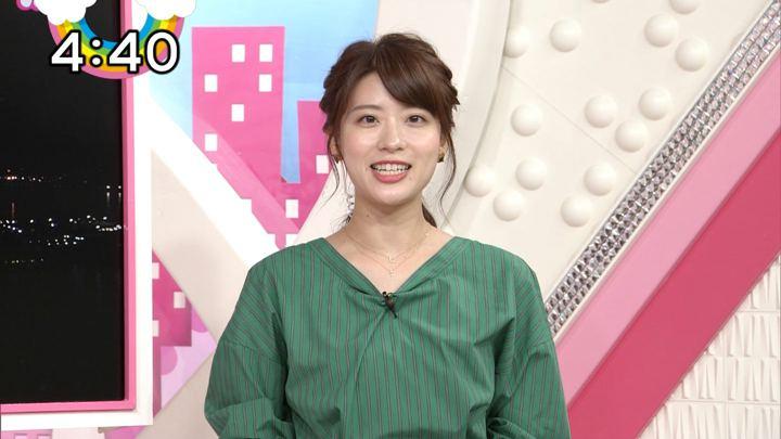 2017年10月10日郡司恭子の画像19枚目