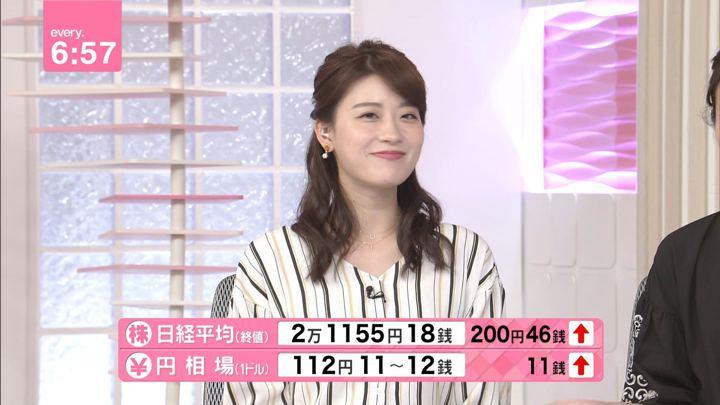 2017年10月13日郡司恭子の画像28枚目
