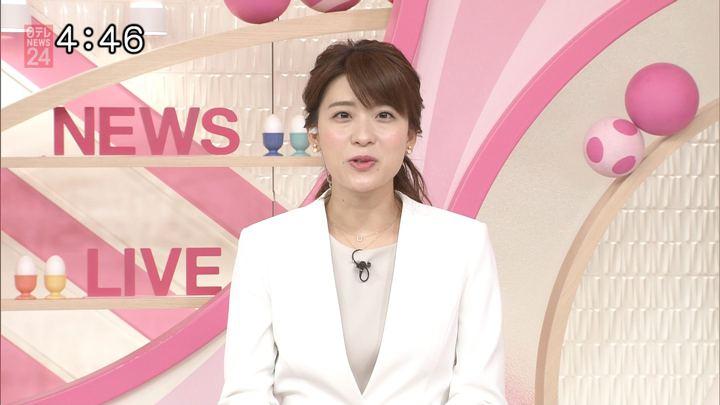 2017年10月23日郡司恭子の画像17枚目