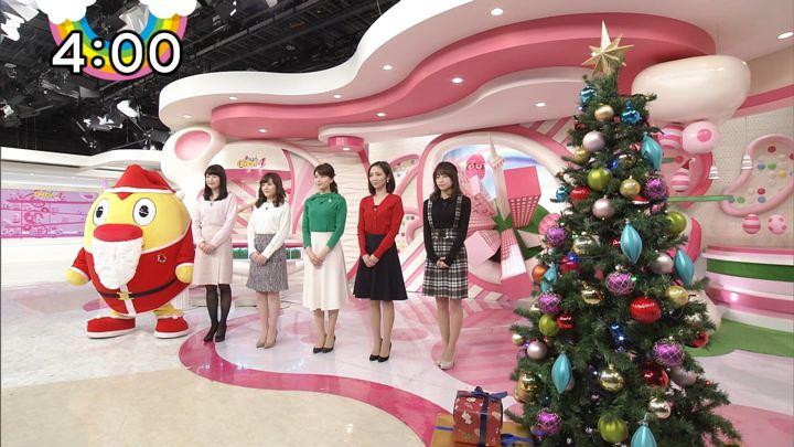 2017年12月25日郡司恭子の画像01枚目