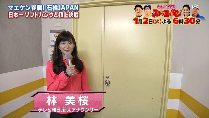 2017年12月30日林美桜の画像01枚目