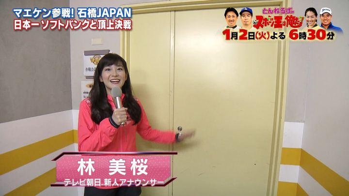 2017年12月30日林美桜の画像02枚目