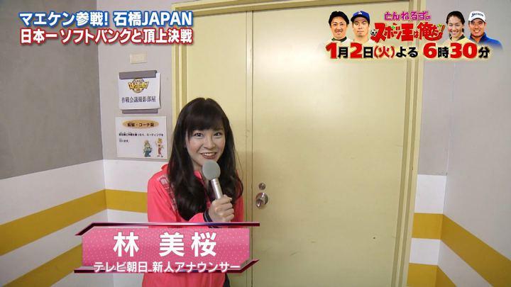 2017年12月30日林美桜の画像04枚目