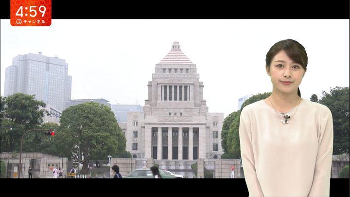 2017年10月05日林美沙希の画像02枚目