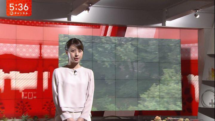 2017年10月05日林美沙希の画像08枚目