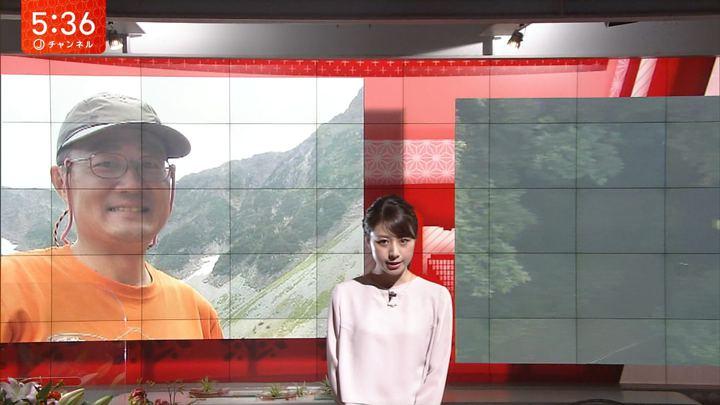 2017年10月05日林美沙希の画像09枚目