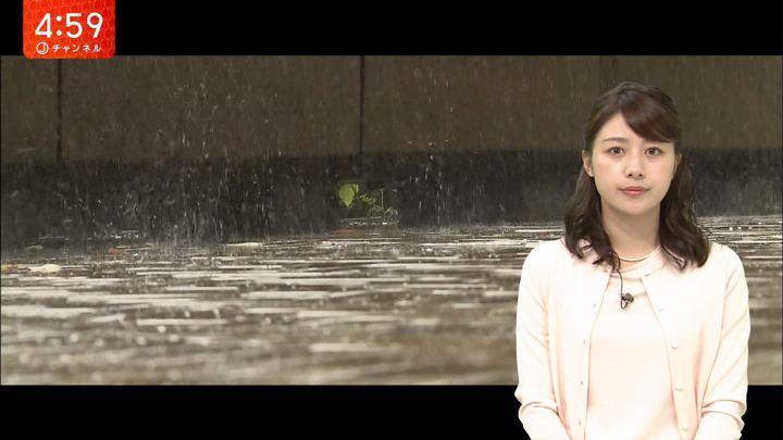 2017年10月06日林美沙希の画像01枚目