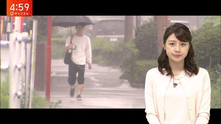 2017年10月06日林美沙希の画像03枚目