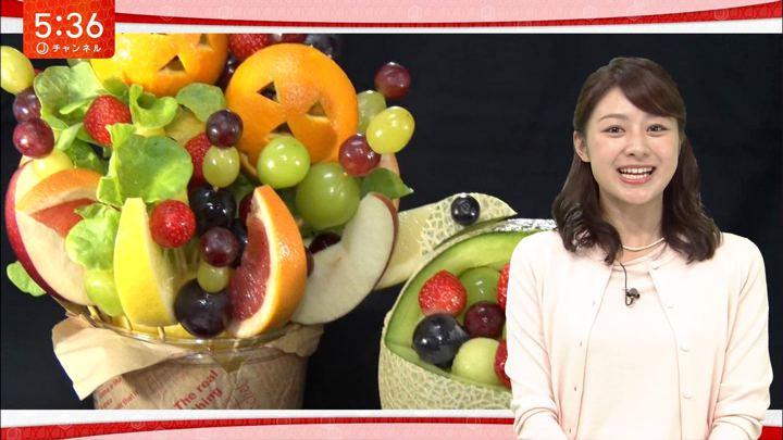 2017年10月06日林美沙希の画像16枚目