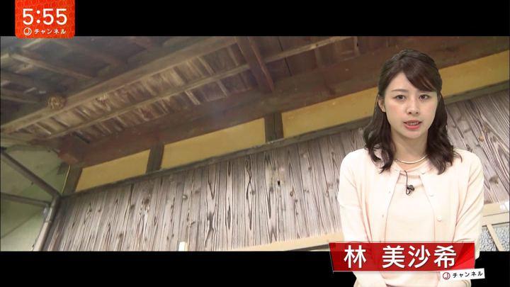2017年10月06日林美沙希の画像18枚目