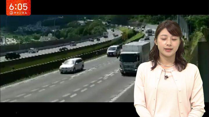2017年10月06日林美沙希の画像20枚目