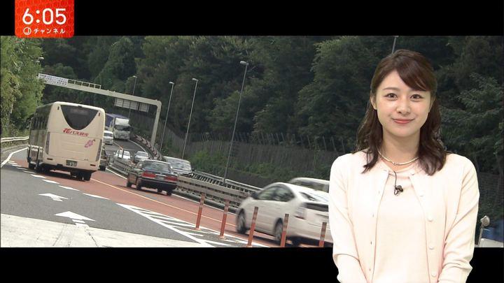 2017年10月06日林美沙希の画像21枚目