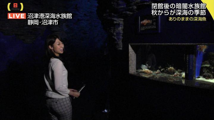 2017年10月08日林美沙希の画像03枚目