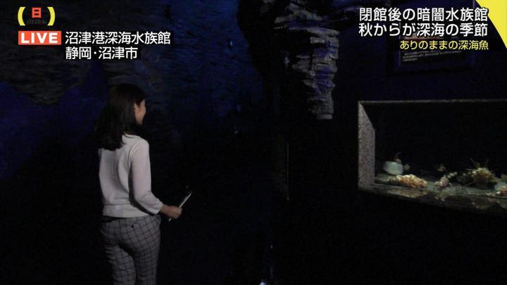 2017年10月08日林美沙希の画像05枚目