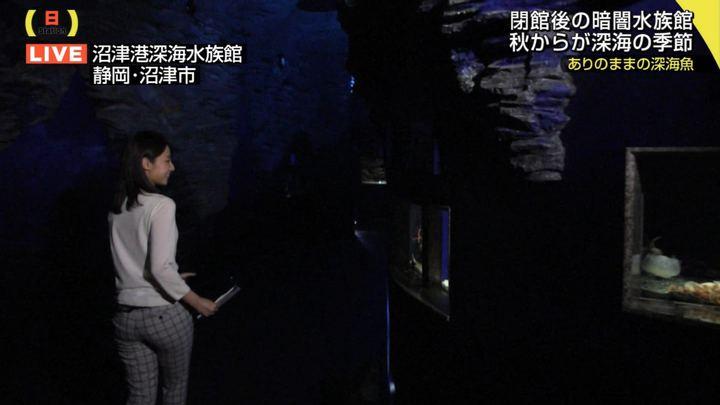 2017年10月08日林美沙希の画像06枚目