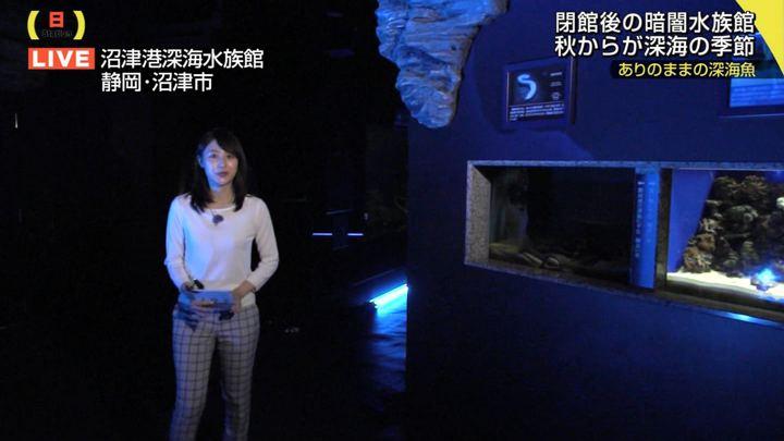 2017年10月08日林美沙希の画像09枚目
