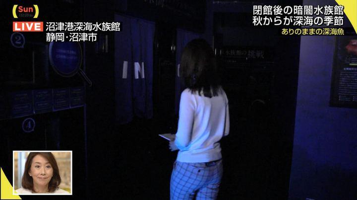 2017年10月08日林美沙希の画像18枚目