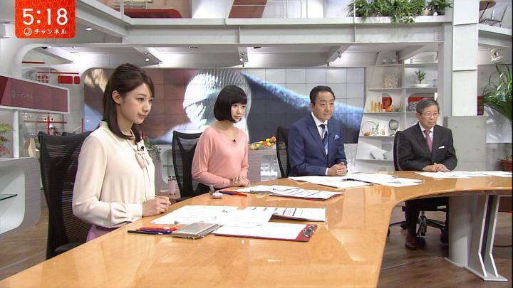 2017年10月09日林美沙希の画像04枚目