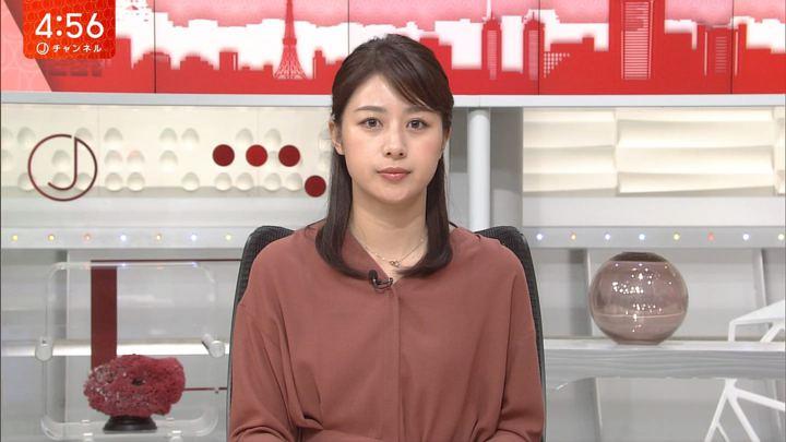 2017年10月11日林美沙希の画像02枚目