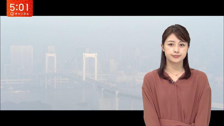 2017年10月11日林美沙希の画像06枚目