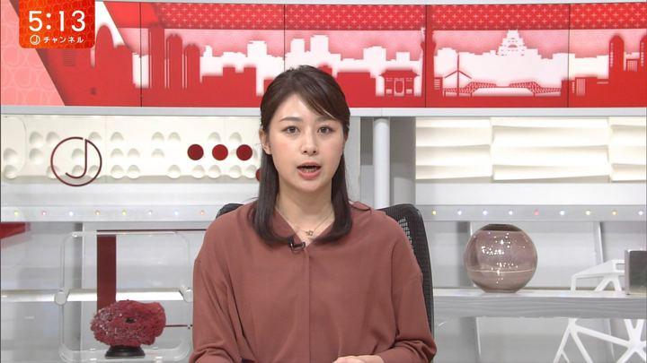 2017年10月11日林美沙希の画像12枚目