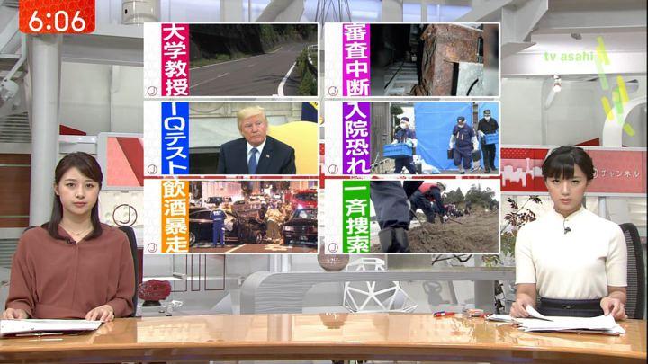 2017年10月11日林美沙希の画像20枚目