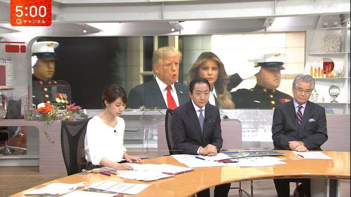 2017年10月12日林美沙希の画像05枚目
