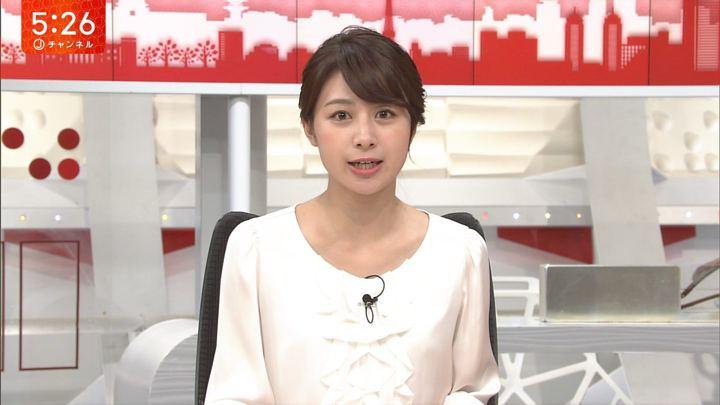 2017年10月12日林美沙希の画像17枚目