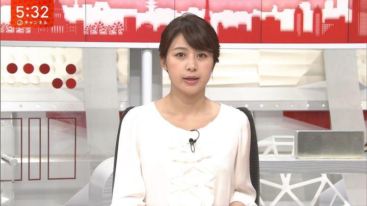 2017年10月12日林美沙希の画像19枚目