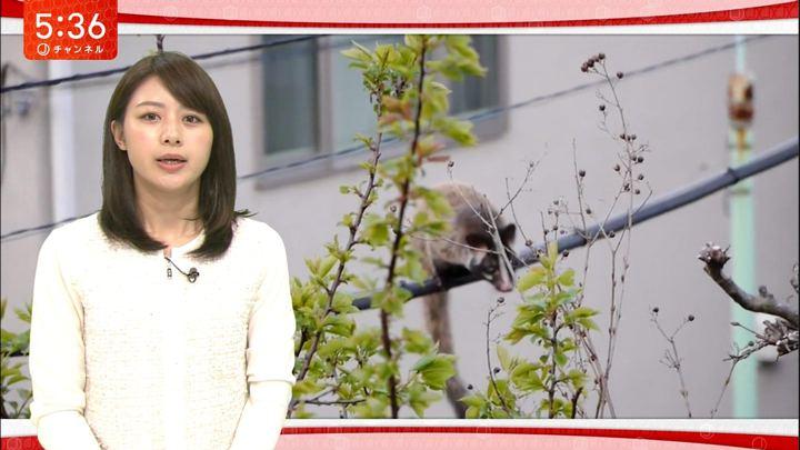 2017年10月13日林美沙希の画像11枚目