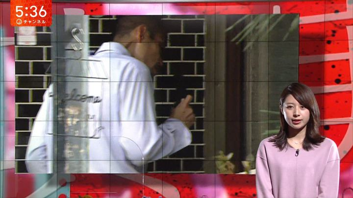 2017年10月19日林美沙希の画像10枚目