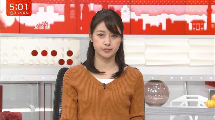 2017年10月20日林美沙希の画像01枚目