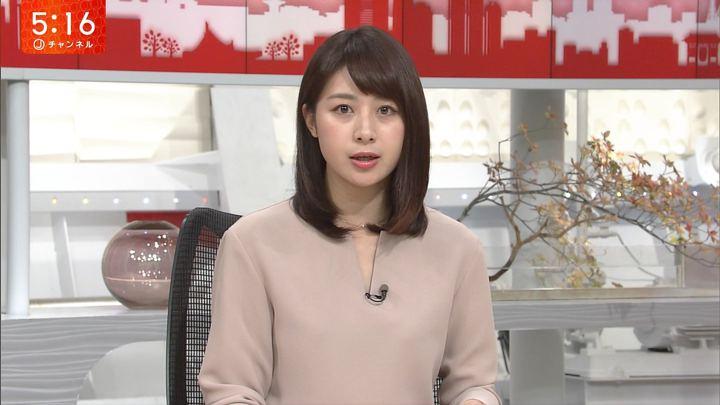 2017年11月02日林美沙希の画像09枚目